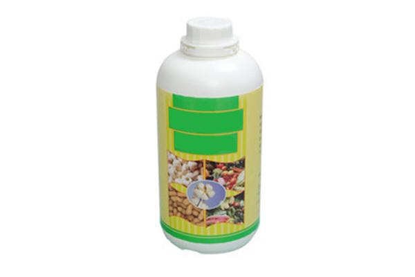 Organic Fertilizer Exporter